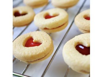 小麦粉の代用でお菓子作り 有限会社ケーズプランニング